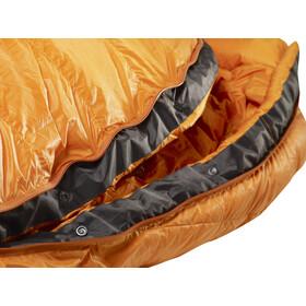 Fjällräven Polar Sovepose 20 Reg/Lang, orange